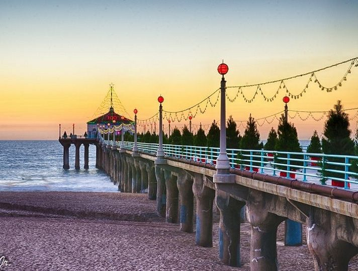 MB Pier